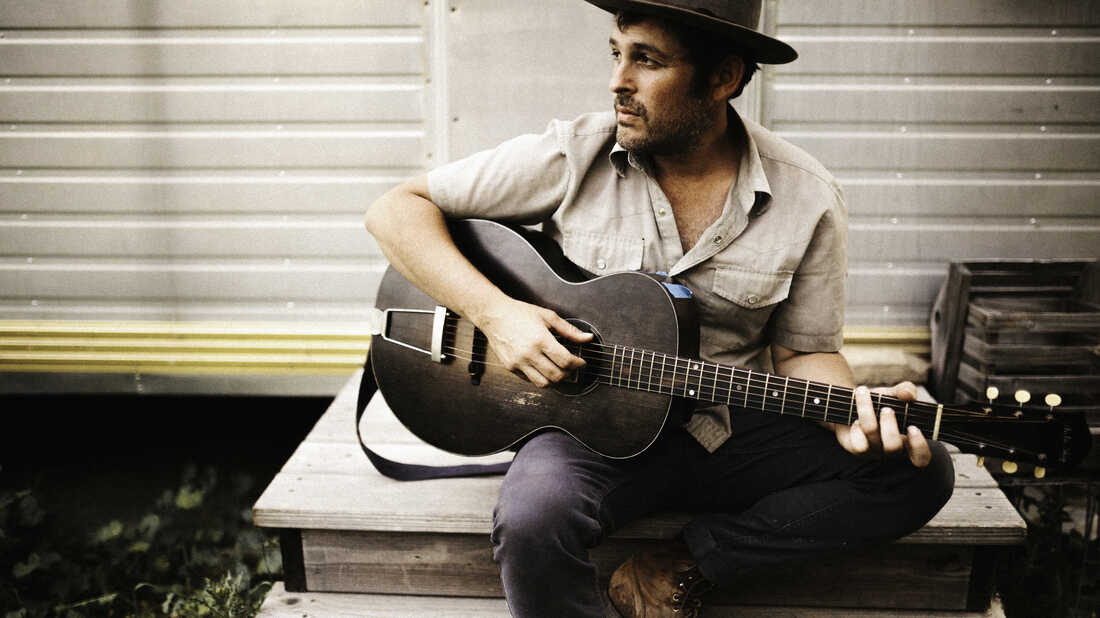 Gregory Alan Isakov On Barn Tunes And Sand Dunes