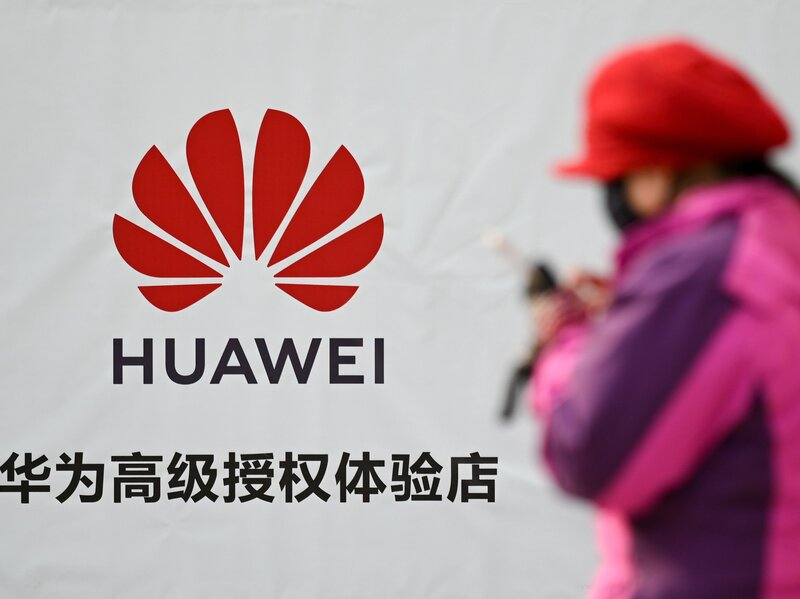 A Robot Named 'Tappy': Huawei Conspired To Steal T-Mobile's Trade