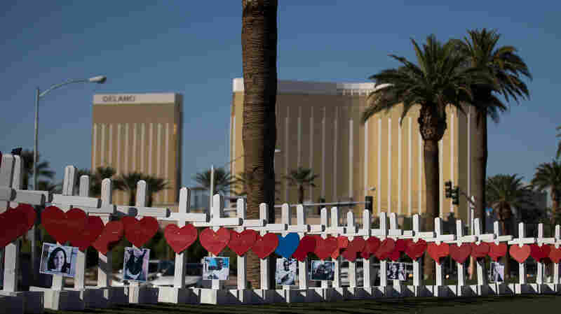FBI Finds No Motive In Las Vegas Shooting, Closes Investigation