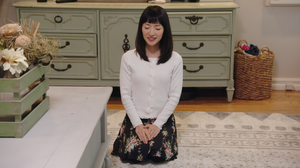 'Tidying Up With Marie Kondo' Is A Spark Of Joy