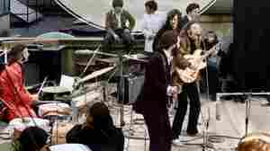 Remembering The Beatles' Rooftop Gig, 50 Years Later, With Someone Who Was There