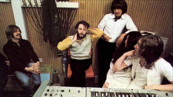 Peter Jackson To Direct Documentary On The Beatles Recording  Let It Be