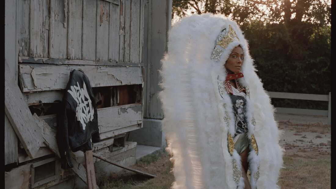 'We Find A Way To Dance': Inspired By New Orleans, DAWN Reconstructs Beauty From Ruin