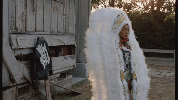 We Find A Way To Dance : Inspired By New Orleans, DAWN Reconstructs Beauty From Ruin