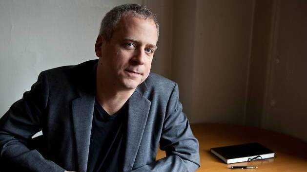 Jeremy Denk Maps Centuries of Music History on 'c.1300-c.2000'