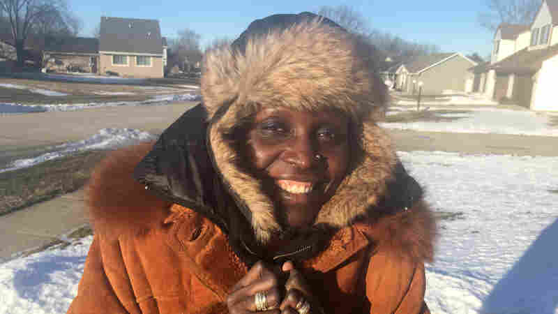 Opinion: Growing Up In Kenya Really Does Not Prepare You For Chicago's Deep Freeze