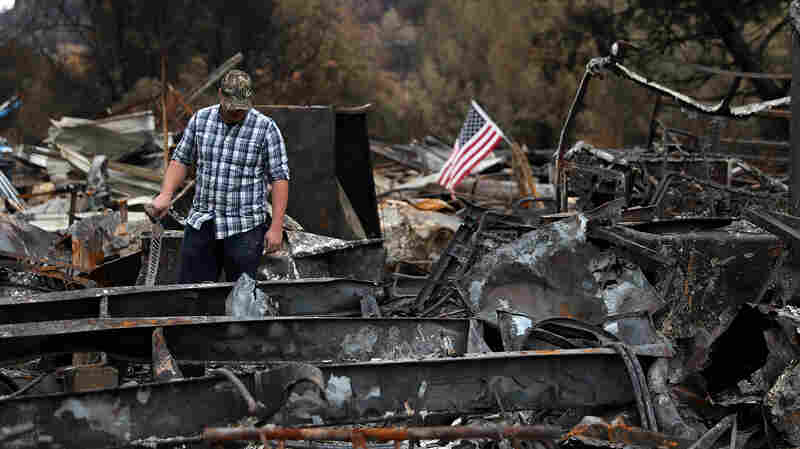 Federal Judge Blasts PG&E's Commitment To California Wildfire Safety