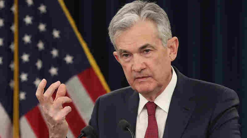 Fed Says U.S. Growth Is 'Solid,' Keeps Interest Rates Unchanged