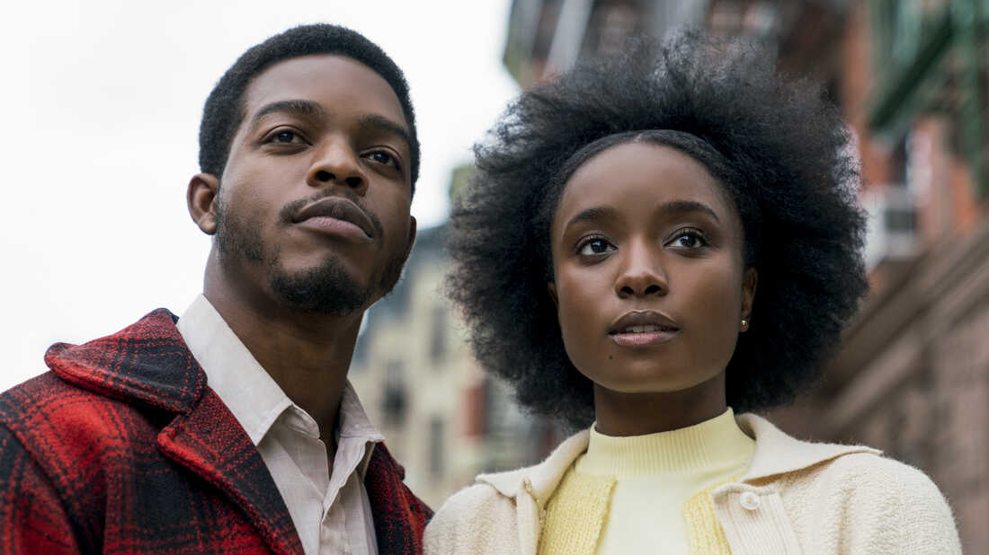 'Beale Street' And 'Vice' Composer Isn't Afraid To Play The 'Wrong' Notes