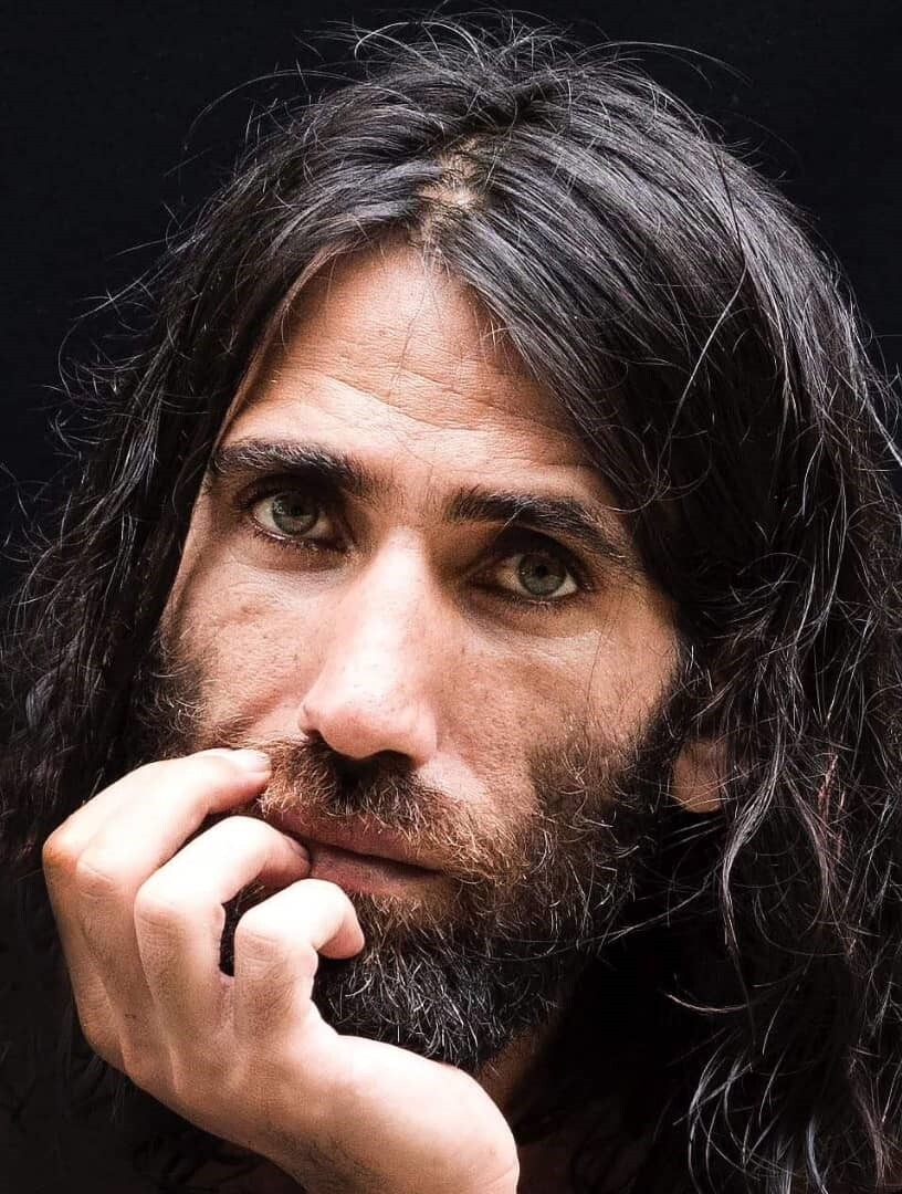 behrouz boochani - photo #3