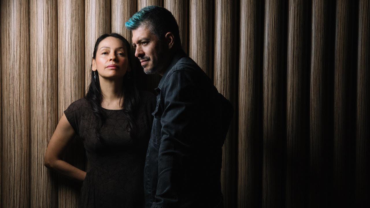 Hear Rodrigo y Gabriela Cover Pink Floyd's 'Echoes'