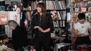 Cat Power: Tiny Desk Concert