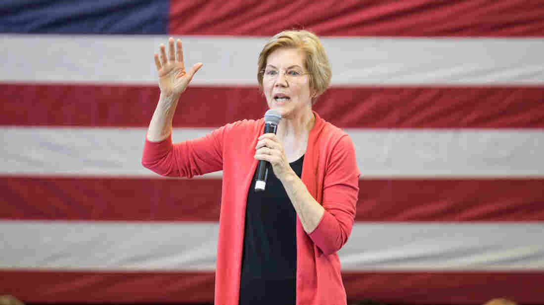 Elizabeth Warren offers private apology to Cherokee Nation leader