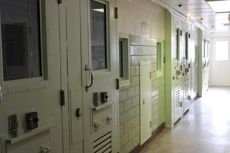 Good Treatment For Mental Illness Still Scarce In U S  Prisons