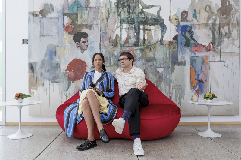 Interview Dan Gilroy On Velvet Buzzsaw Both Art World Satire