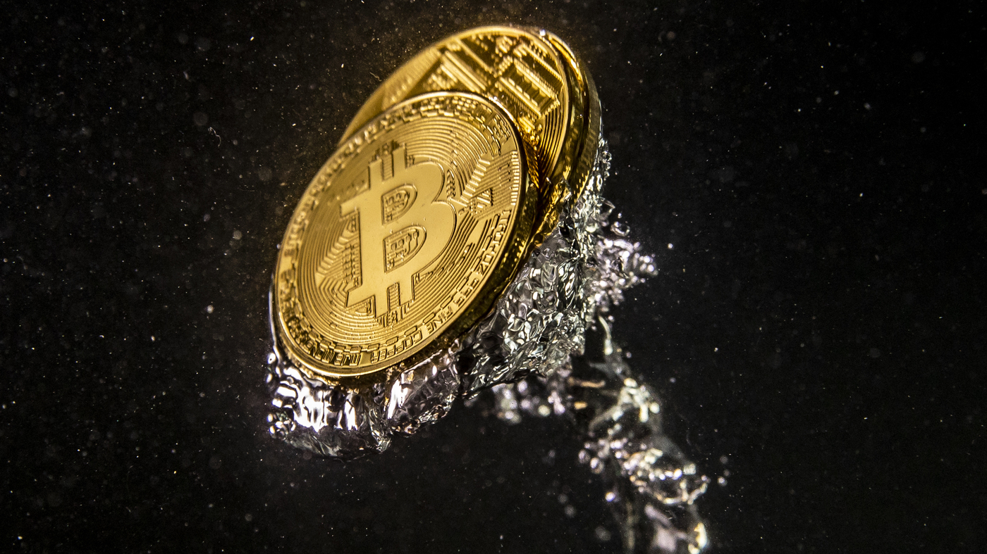 Cryptocurrency Exchange Says It Can't Access $190 Million After CEO Unexpectedly Died
