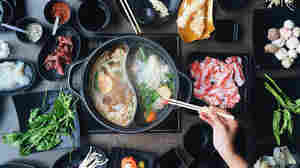 Friends, Family and a Feast: A Hot Pot How-To