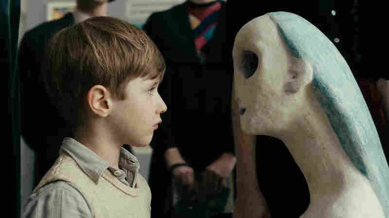 Confronting Germany's Past In Oscar-Nominated 'Never Look Away'