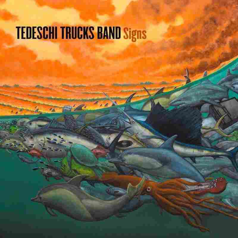 Tedeschi Trucks Band, Signs