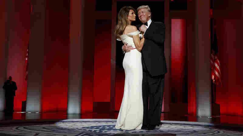 Trump Inaugural Committee Hit With Subpoena
