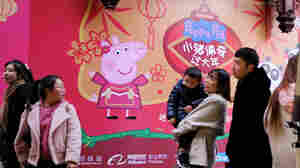 See The Heartfelt 'Peppa Pig' Video That Got A Billion Views In China