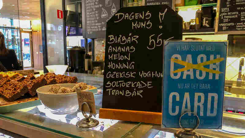 Sweden's Cashless Experiment: Is It Too Much Too Fast?