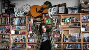 Kurt Vile: Tiny Desk Concert