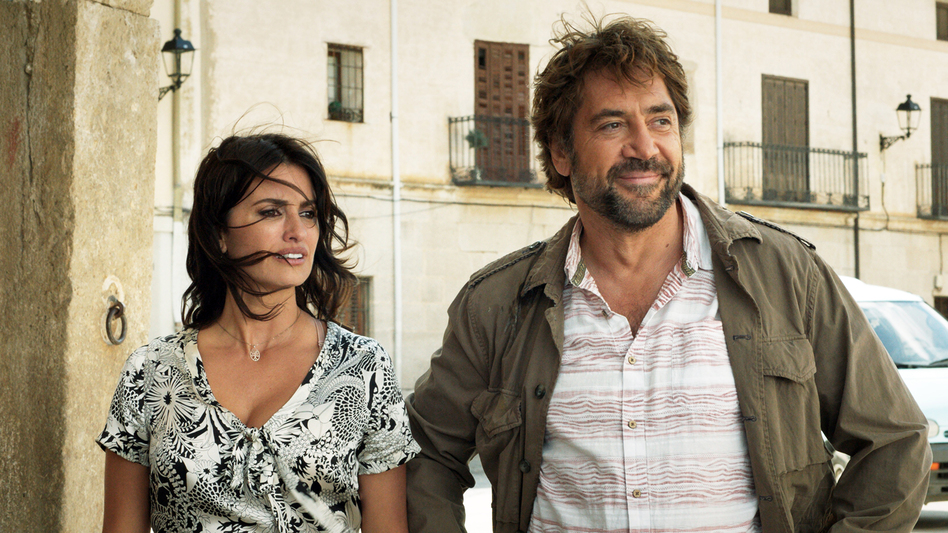 Penélope Cruz stars as Laura and Javier Bardem as Paco in Asghar Farhadi's <em>Everybody Knows</em>. (Teresa Isasi/Focus Features)