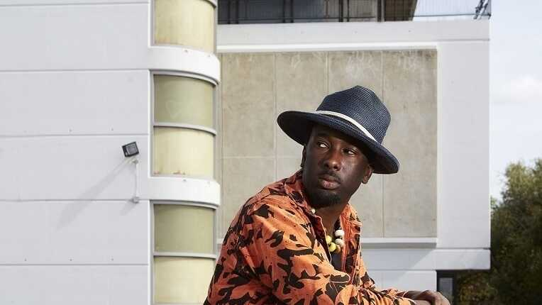 With 'Fyah,' Theon Cross Makes An Electric Statement From London's Jazz Underground