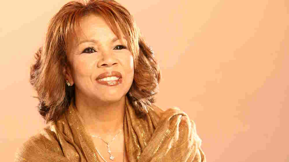 Candi Staton Stops At Nothing To Create