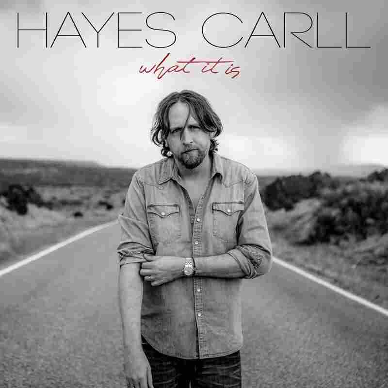 Hayes Carll 'What It Is'