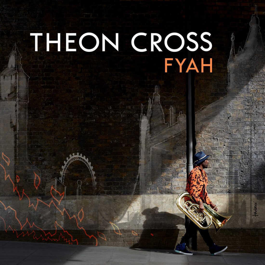 Theon Cross, Fyah