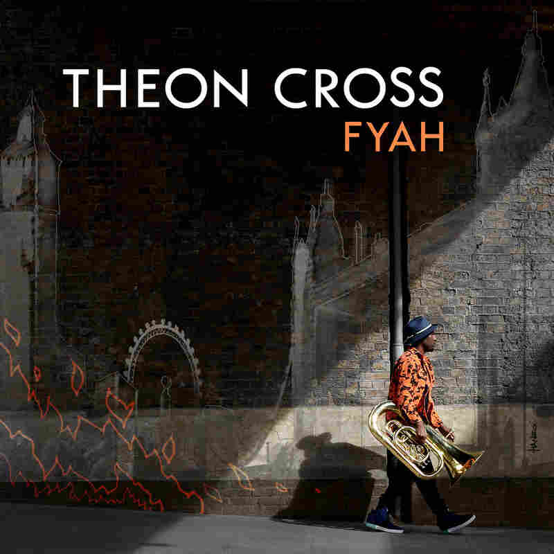 Theon Cross, Fyah