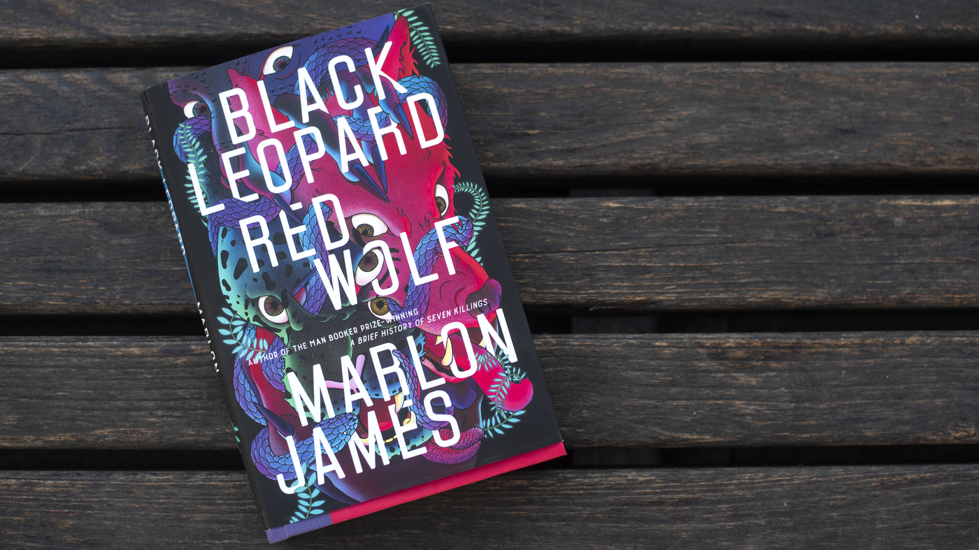 'Black Leopard, Red Wolf' Is A Beast Of A Book