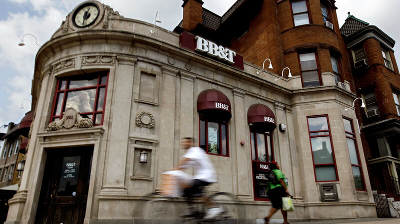 BB&T And SunTrust To Merge, Forming 6th-Largest Bank In The