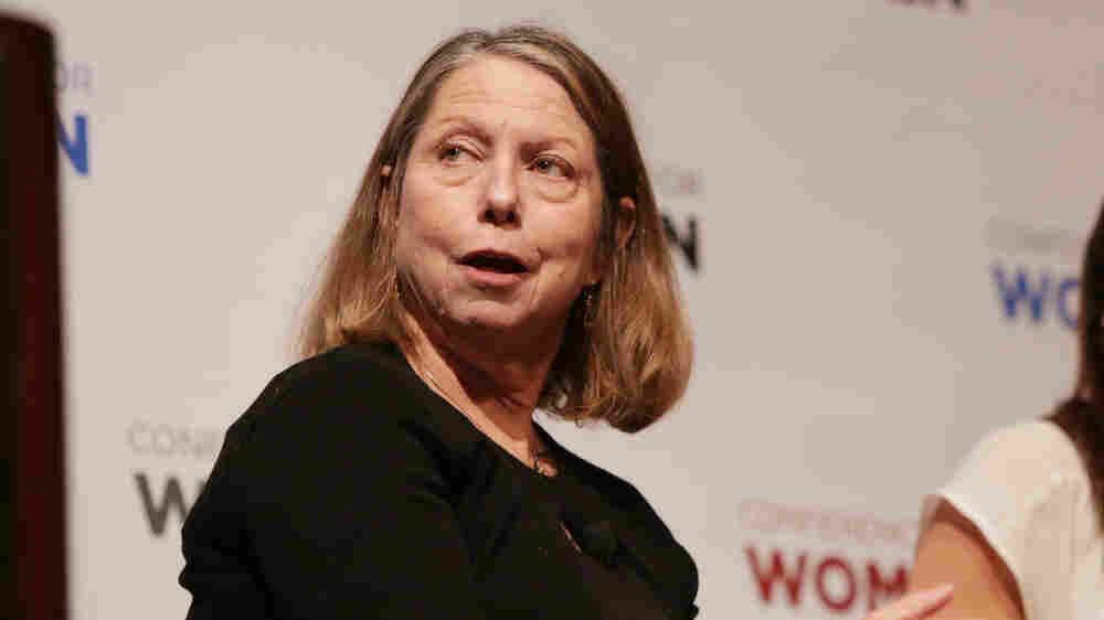 Transcript: Former 'New York Times' Editor Jill Abramson Addresses Book Allegations