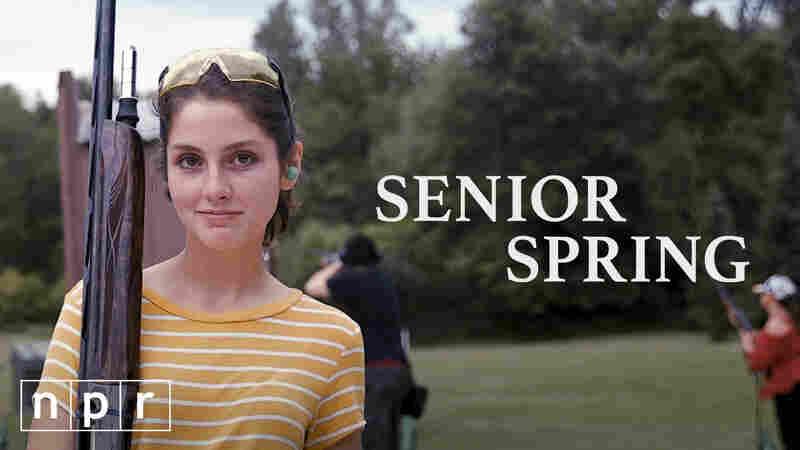 WATCH: In A Post-Parkland America, Teens Talk About Gun Culture