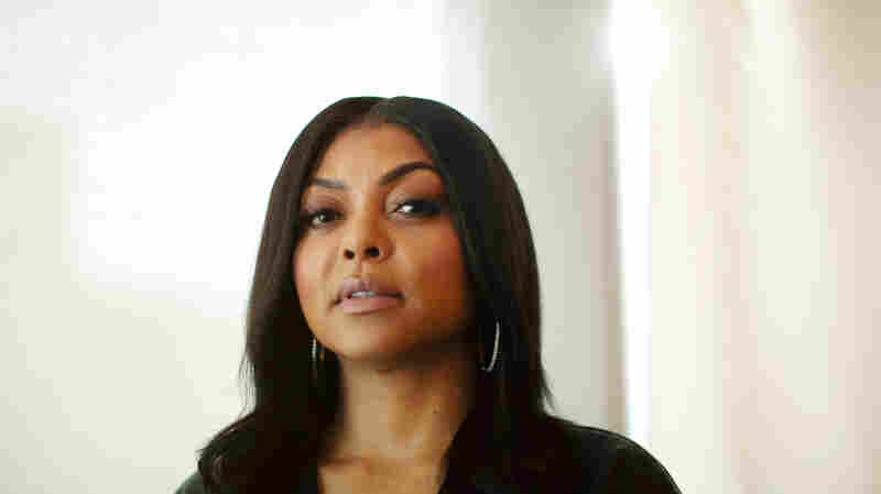 'What Men Want' Actor Taraji P. Henson Talks Fighting 'Like A Girl'