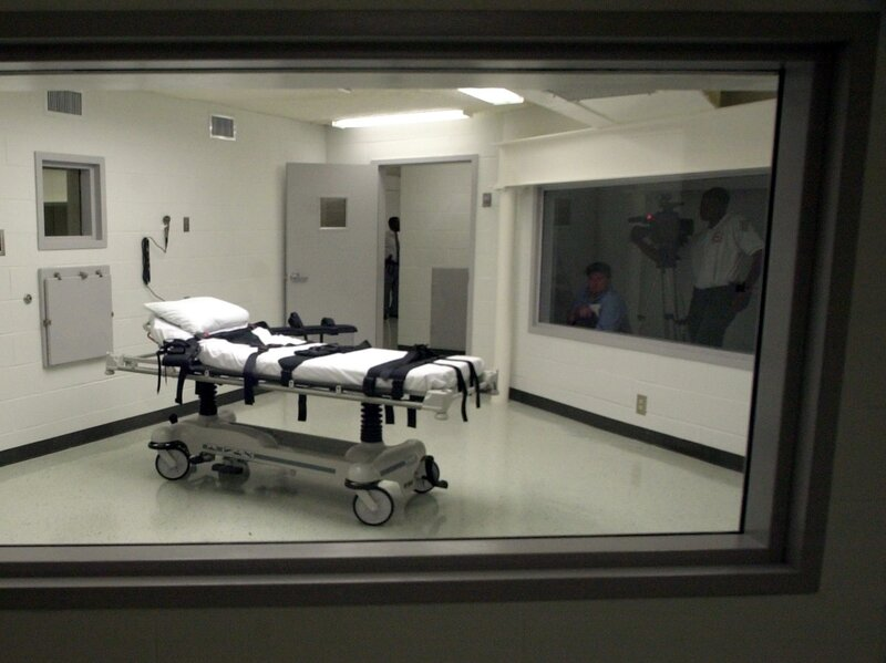 Alabama Executes Muslim After Justices Rule He Doesn't Need Imam By