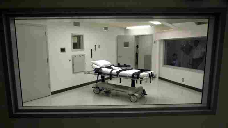 Justices Let Alabama Execute Death Row Inmate Who Wanted Imam By His Side