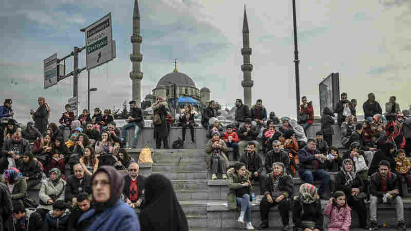 Turks Examine Their Muslim Devotion After Poll Says Faith Could Be Waning