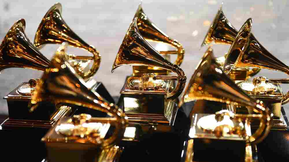 A Year After The #MeToo Grammys, Women Are Still Missing In Music