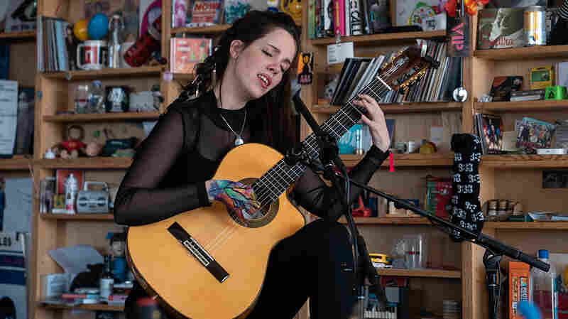 Lau Noah: Tiny Desk Concert