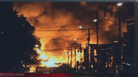 Video Clips Of Oil Train Disaster Used In Netflix Sci-Fi Films Anger Canadians