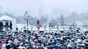 Minnesota Sen. Amy Klobuchar Launches 2020 Presidential Bid