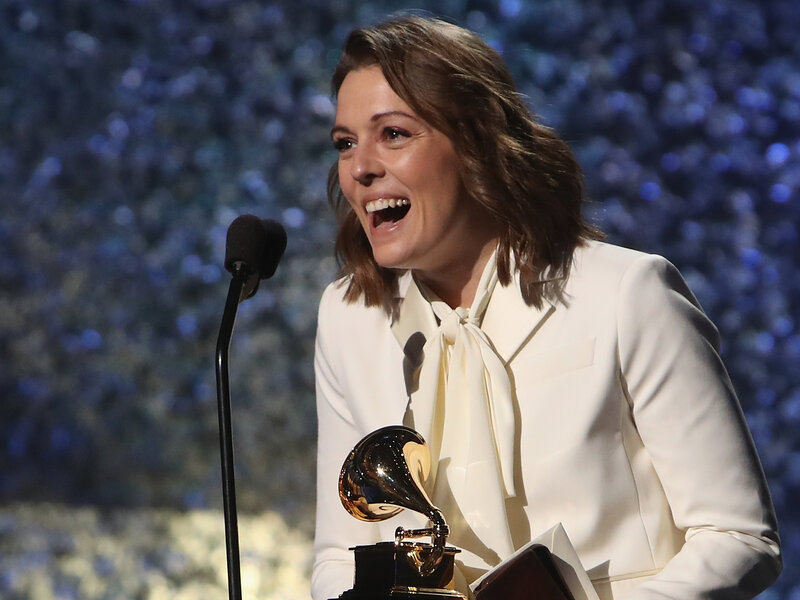 2019 Grammy Awards: The Full List Of Winners : NPR