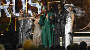 Live Blog: The 2019 Grammy Awards