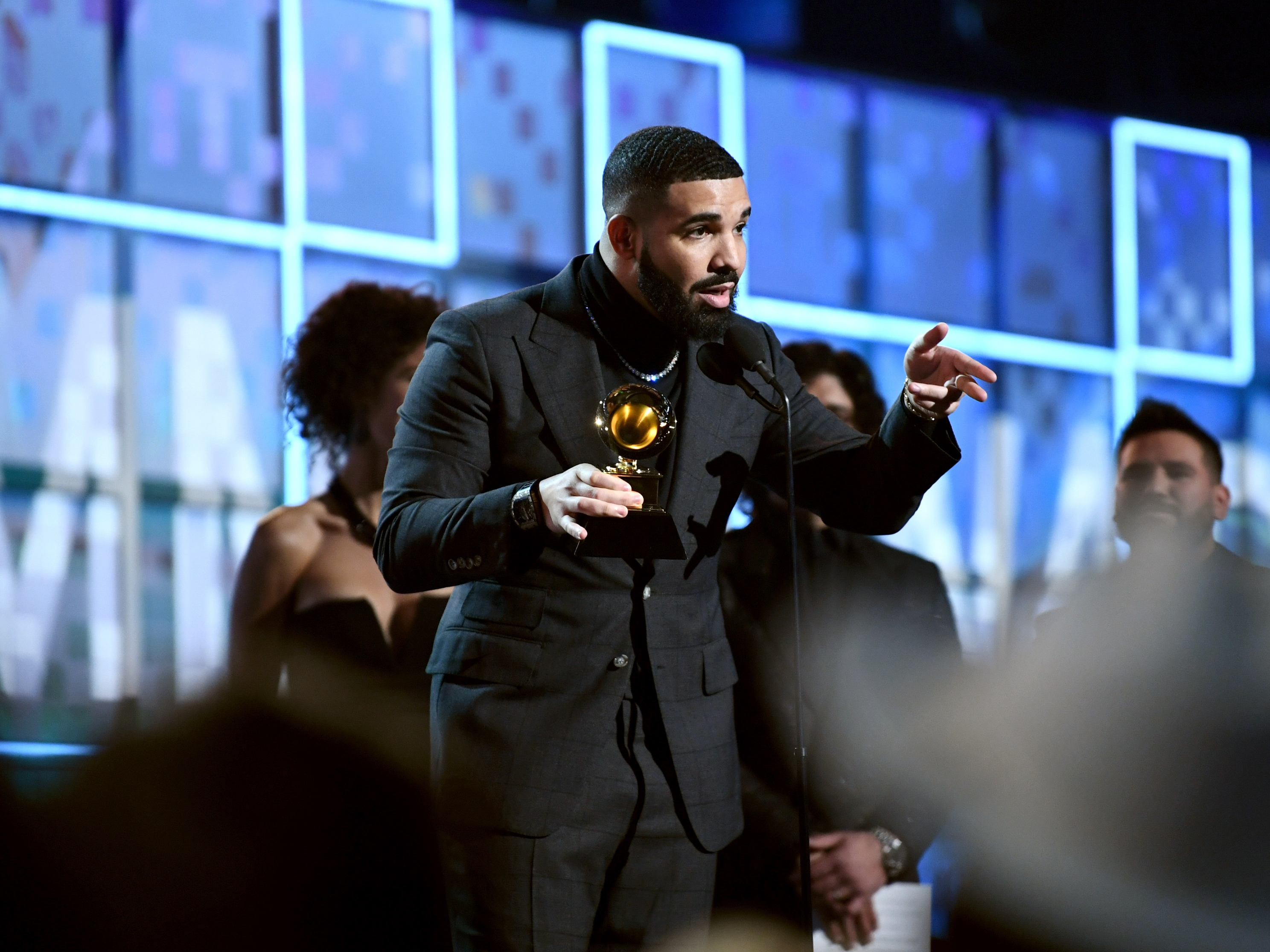The Grammys Don't Have A Hip-Hop Problem. The Grammys Have A Grammy Problem