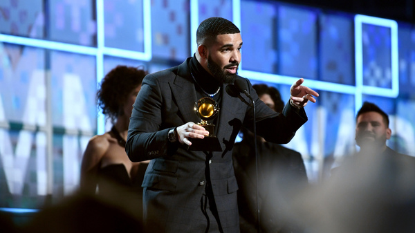 The Grammys Don t Have A Hip-Hop Problem. The Grammys Have A Grammy Problem