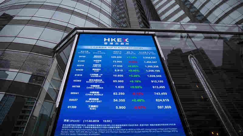 Asian Markets Close Higher Reflecting Optimism Ahead Of U.S.-China Talks